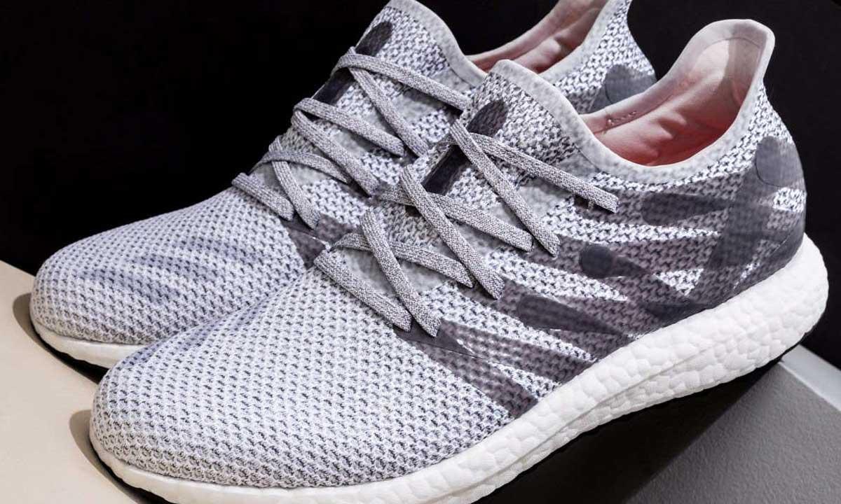 Design 3d Con La Futurecraft 2017 Fa Shoes Lo Adidas Stampante OzndZqY