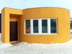 Casa Stampata in 3D