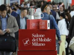 Salone del Mobile di Milano 2017