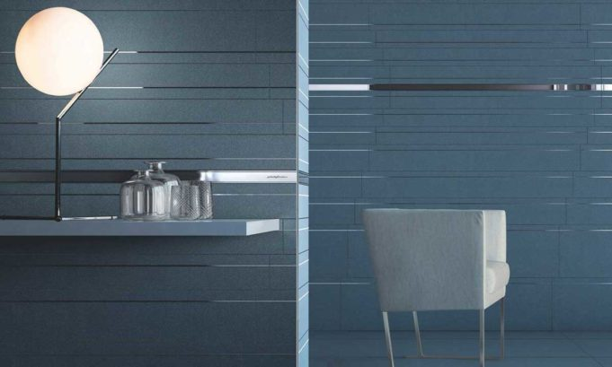 Earth Tile System by Pininfarina