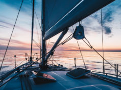 Master in Interior Yacht Design IDI
