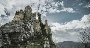 Castel Resort - Castello di Roccamandolfi
