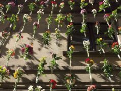 Flowerprint Piuarch Milano Design Week