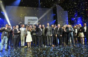 MIPIM Awards 2017
