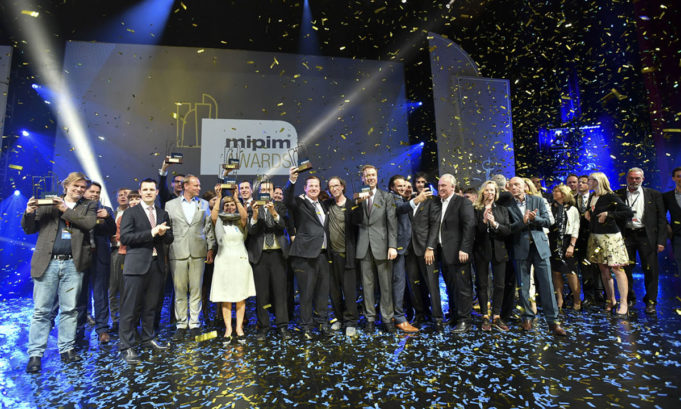 MIPIM Awards 2017