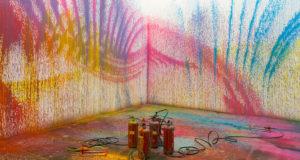 Colorscape: Rutger De Vries