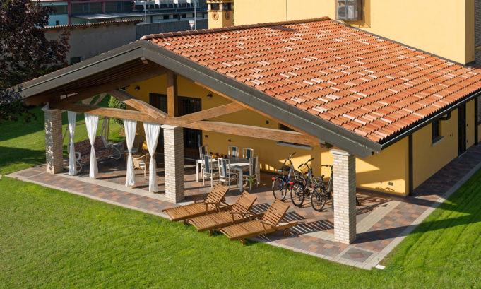 Strati del tetto - I consigli di Monier