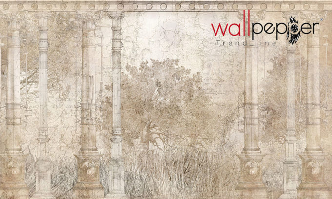 Wallpepper Fine Art