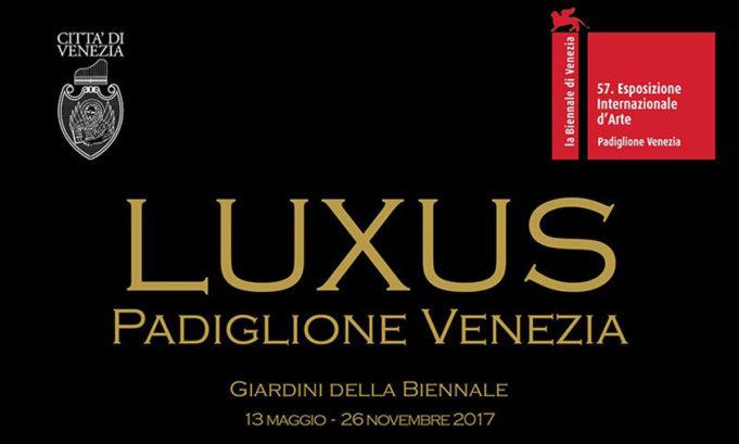 Luxus - Maurizio Galimberti alla Biennale di Venezia 2017