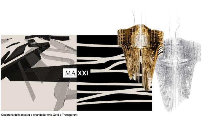 Museo Maxxi - Retrospettiva su Zaha Hadid