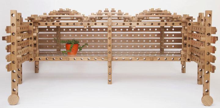 Play Sideboard di Shigeki Yamamoto