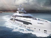 Heesen Home Yacht a propulsione ibrida