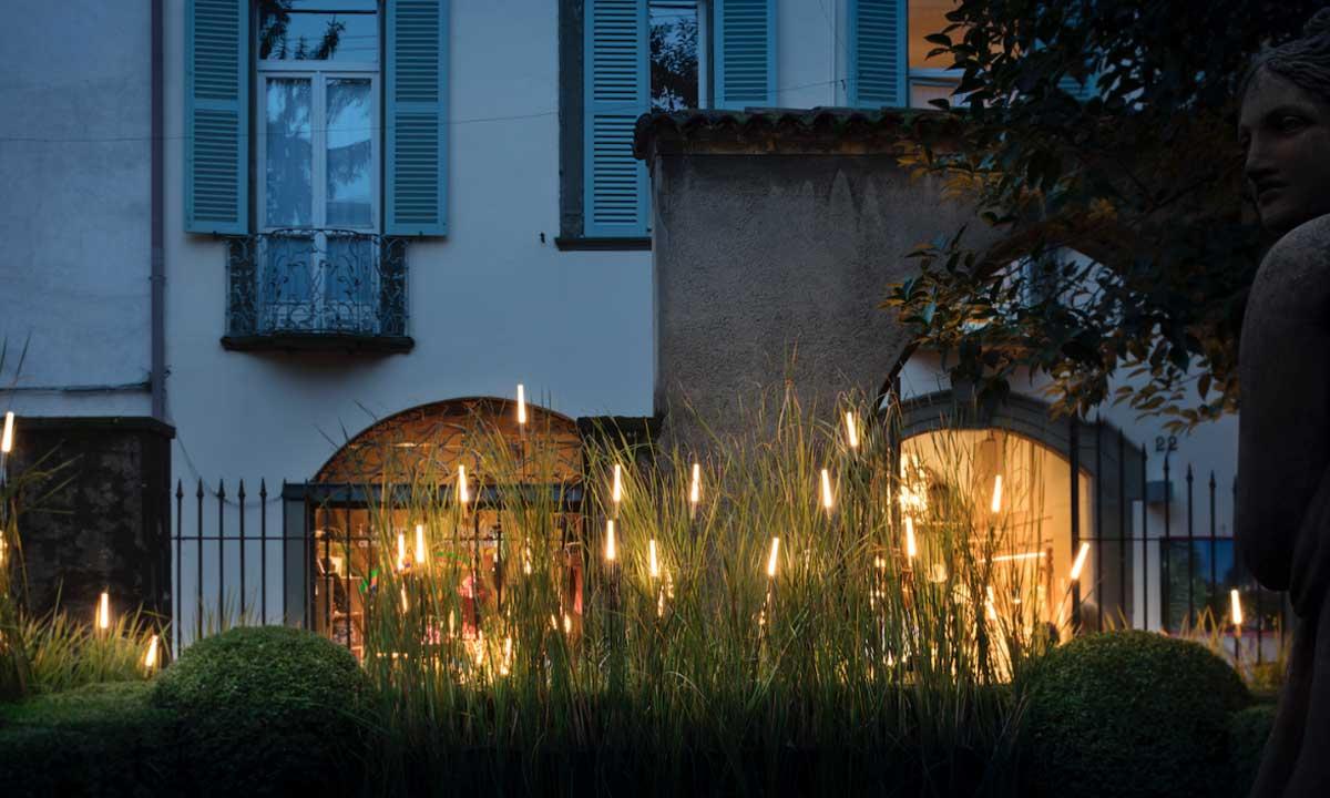 Maestri del paesaggio la natura luminosa di catellani for Grandi maestri del design
