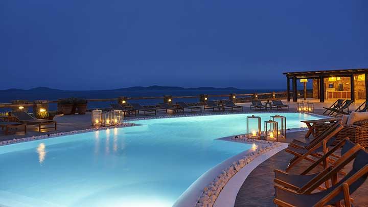 Roccabella Mykonos Art Hotel & SPA