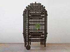 Play Cabinet by Shigeki Yamamoto