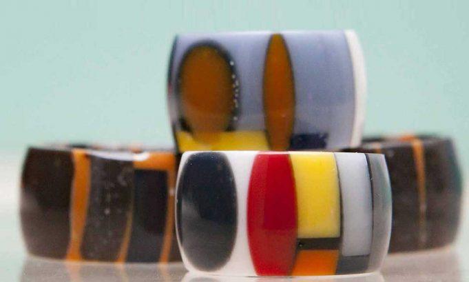 A-Zero la collezione di anelli di Franco Eccel