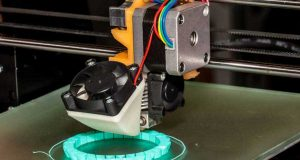 Ricambi Porsche introvabili stampati in 3D