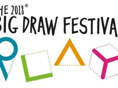 the big draw 2018 festival del disegno design lifestyle