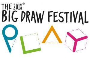 the big draw 2018 festival del disegno design lifestyle