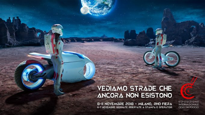 eicma 2018 design lifestyle