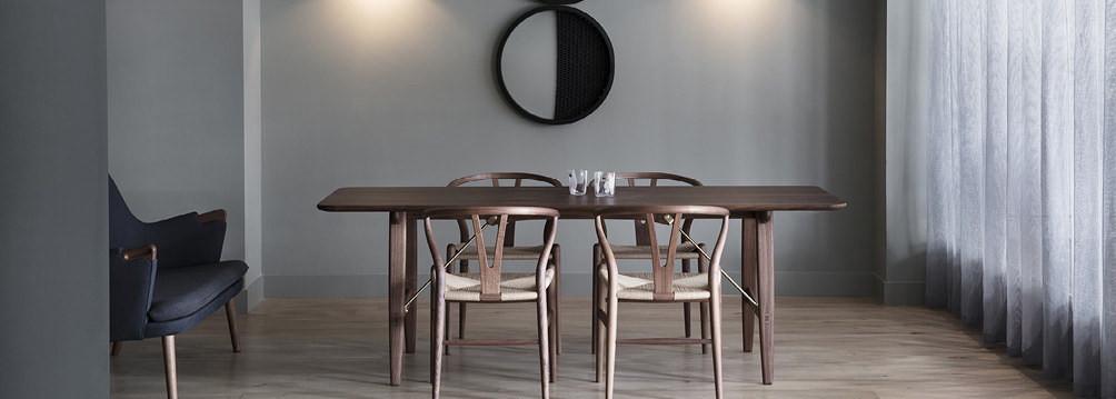 Carl hansen & son design lifesyle 1