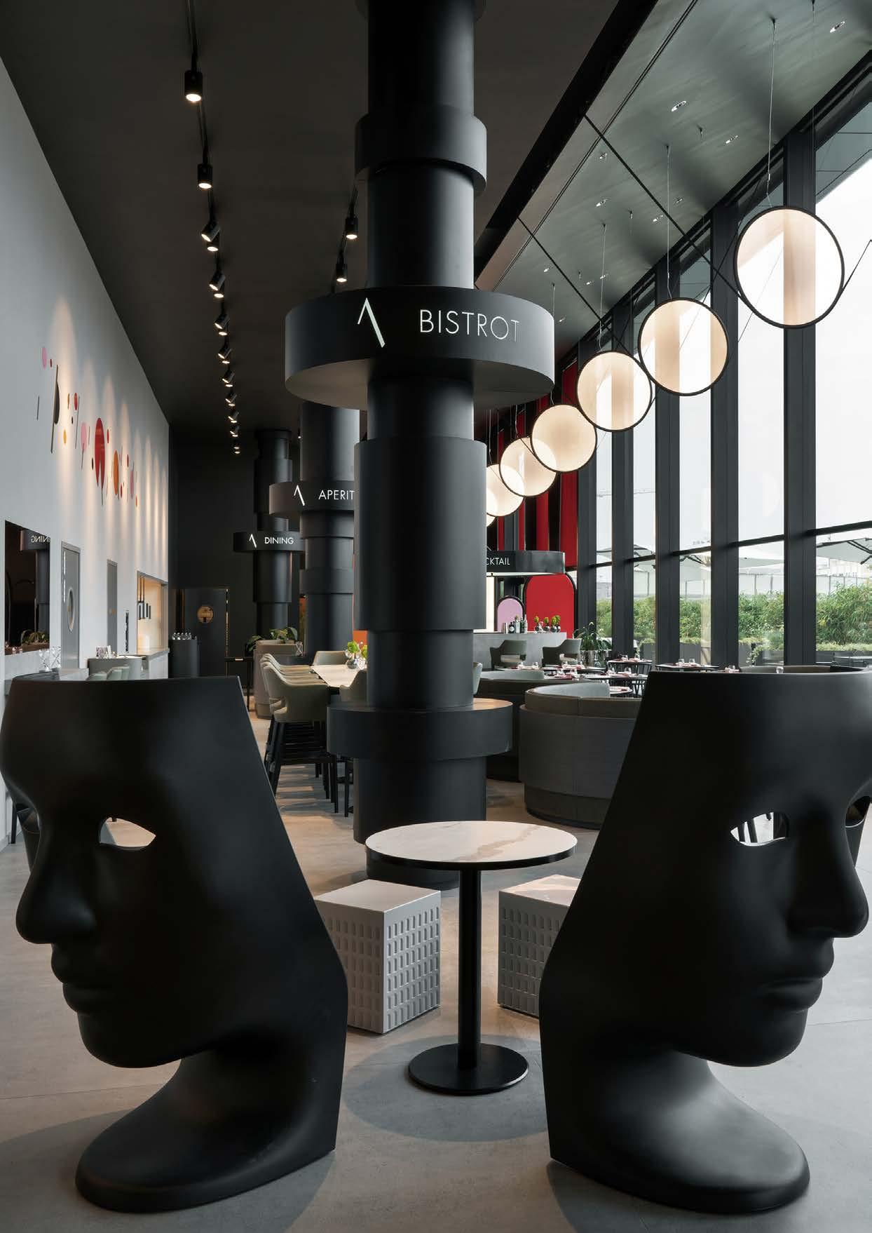 ristorante attimi designlifestyle