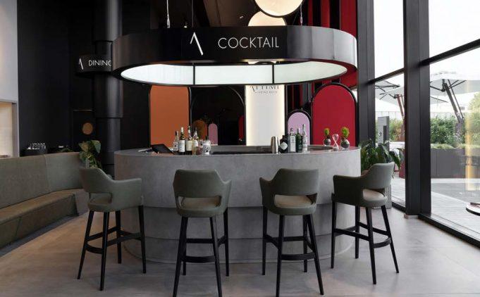 ristorante attimi design lifestyle