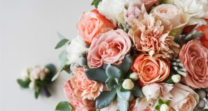 wedding flower design corso - design lifestyle