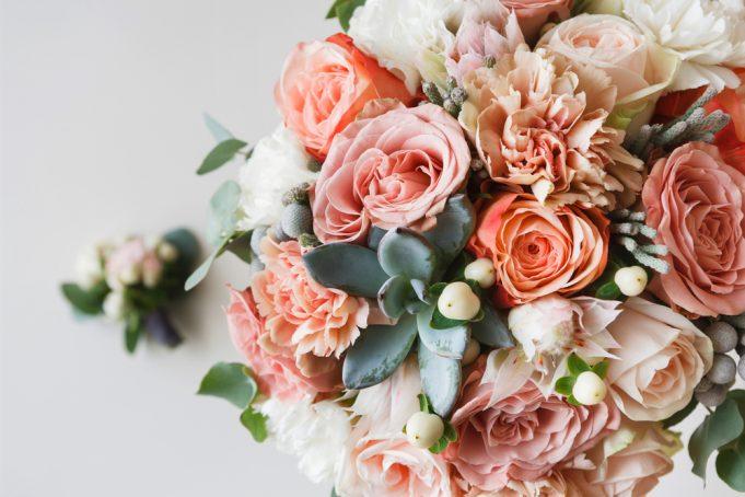wedding flower design corso - design lifestyle