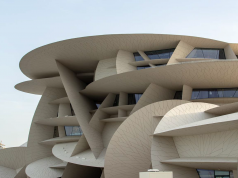 National Museum of Qatar design lifestyle