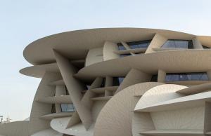 National Museum of Qatar design lifestyle