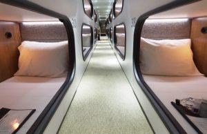 autobus più lussuoso al mondo design lifestyle