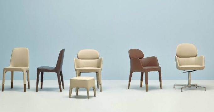 pedrali poltrone design lifestyle