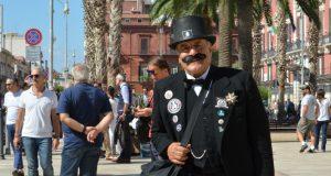 Distinguished Gentleman's Ride-designlifestyle-0