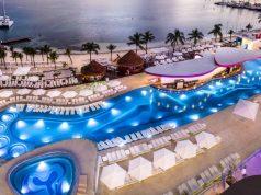 Temptation Cancun Resort: Talenti sul Mare dei Caraibi - Design Lifestyle