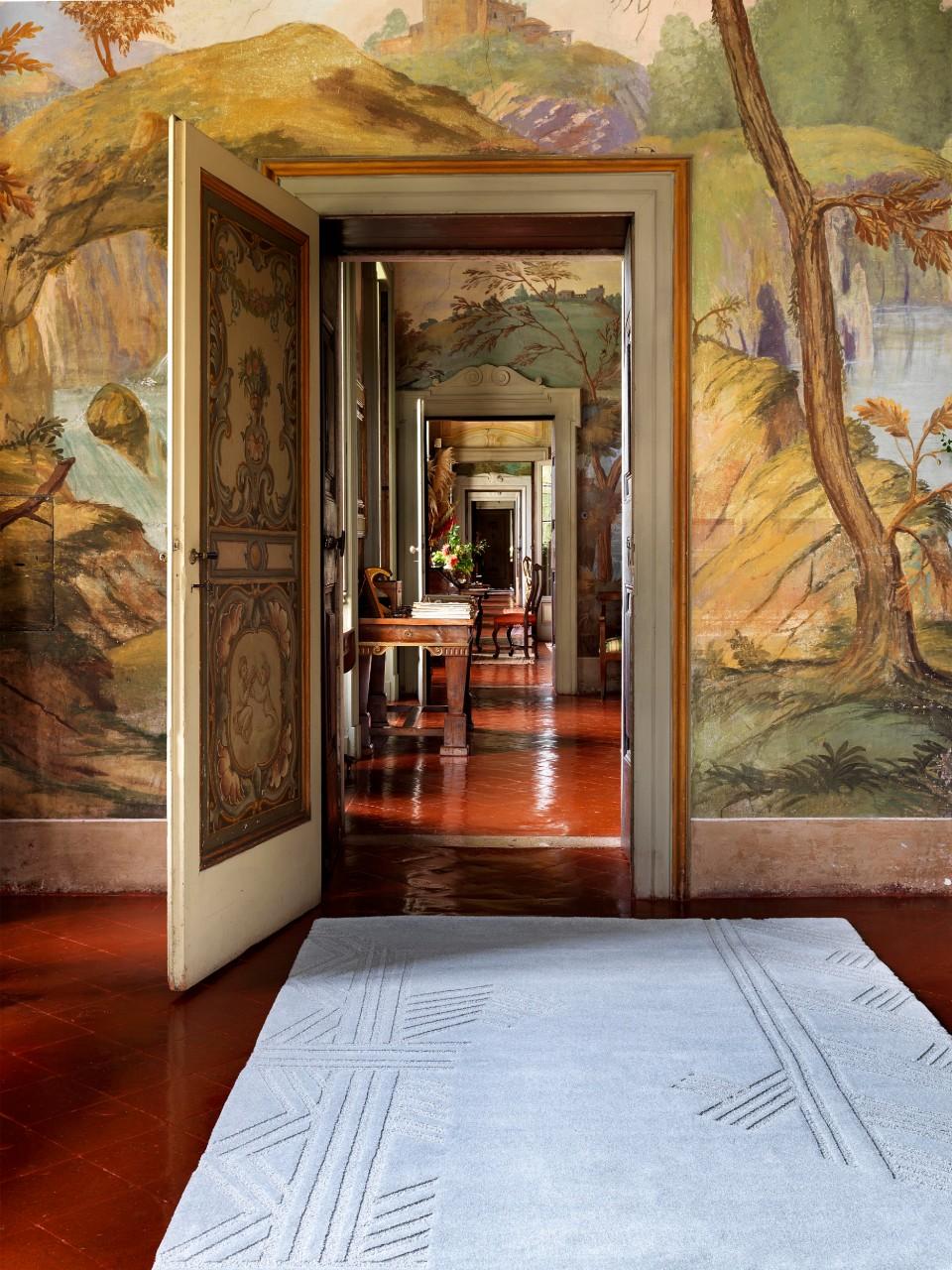 Carpet Edition_Siamo Tutti Uno_Kyrin_Urihi Natural Grey_1