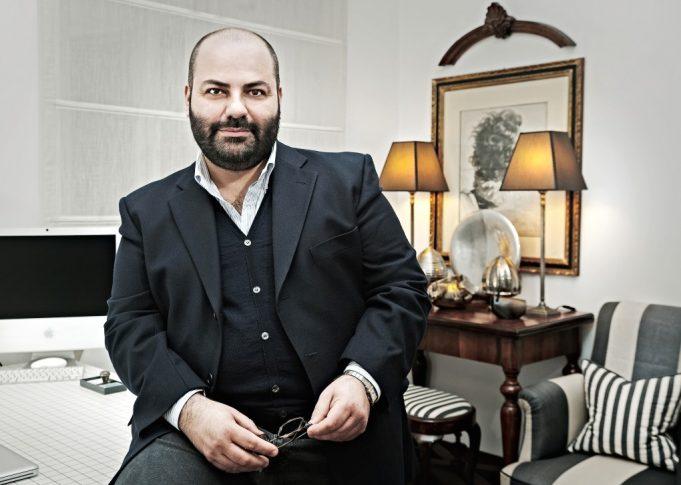 GIAN PAOLO GUERRA design lifestyle intervista