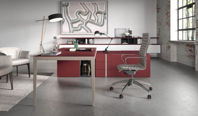 Newform Ufficio_Kobe-designlifestyle-1