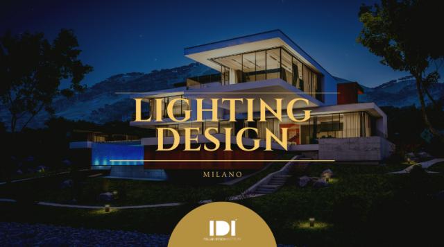 corso in lighting design